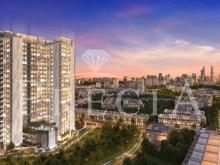 Mở bán đợt cuối căn hộ cao cấp Precia. Chỉ TT 30% = 1,2 tỷ, giao nhà hoàn thiện