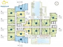 Tại sao nên chi 1,2 tỷ đầu tư căn hộ cao cấp Precia Quận 2? TT 30%, nhận nhà hoà