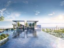 Bán căn hộ chung cư Astral City, Đường Quốc Lộ 13, Thị xã Thuận An