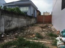 Bán Lô Đất Thổ Cư 4 x 15 + SHR . 1/Đường Tây Lân - Bình Tân
