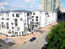 Biệt thự 3,5 tầng mặt hồ trung văn, đường 22,5m, 312m2 giá 145tr/m2