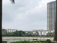 Biệt thự mặt hồ Trung Văn còn duy nhất 2 căn giá từ 145tr/m2 khu vực Hà Đông