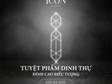 THE_ICON - MỘT SIÊU PHẨM ĐỈNH CAO THƯỢNG LƯU TẠI SWANPARK