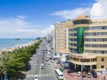 Bán Homestay cách biển Bãi Sau Thuỳ Vân 100m phường 2 thành phố Vũng Tàu