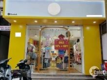 Bán nhà mặt phố Yên Ninh Ba Đình 65m mặt tiền 5m mặt phố kinh doanh tấp nập.