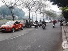 [GIẢM 3.5 TỶ] Bán gấp đất mặt phố Nguyễn Khang, Cầu Giấy: 127m2, mặt tiền 8.3m