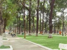 Bán nhà mặt phố Nguyễn Đình Chiểu, Hai Bà Trưng: DT 140m2, mặt tiền 12m, giá 68.