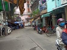Bán nhà gấp Quận Tân Bình chỉ 1.6 tỷ Lạc Long Quân 29m2 giá cực rẻ