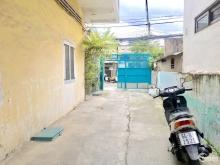 4.1*20m/nở hậu 4.4m mặt tiền thụt Nguyễn Duy Phường 9 Quận 8