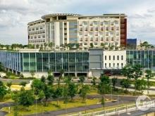 Đất Mặt Tiền Xây KS, Phòng Mạch, Bệnh Viện Ung Bướu Đường D400 Phường Tân Phú Q9