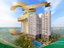 Cơ hội sở hữu duy nhất ở Sài Gòn căn 2PN chỉ với 200/triệu