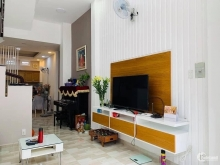 Bán nhà Thích Quảng Đức Quận Phú Nhuận, hẻm xe hơi, nhà đẹp giá rẻ chỉ 4.65 tỉ