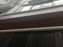 Bán nhà P.9,Tân Bình:5 tầng mới cóng,HXH,tặng nội thất cao cấp,giá rẻ