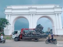 Đất nền khu đô thị đẹp nhất Việt Nam 2020 tại trung tâm TP Thái Nguyên