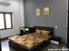 Bán nhà 3 tầng K226 Trưng Nữ Vương, 3PN, 3WC, có nội thất giá rẻ Đà Nẵng