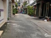 Cần bán nhà nát Tạ Quang Bửu P2 quận 8 giá 1ty7