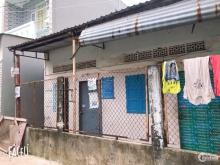 Bán Lô Đất Tặng Căn Nhà Cấp 4 có 4 Phòng Trọ Đường Lò Lu, phường Trường Thạnh Q9