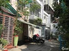 Bán nhà hẻm ô tô con Phan Đăng Lưu PN 50m2 (5x10), tặng nội thất,ở ngay, 4.4 tỷ