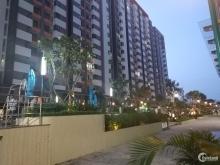 Cho thuê căn hộ Him Lam Phú An Q9 69m² 2PN