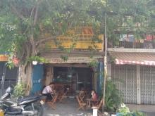 Cho thuê nhà chung cư 1 tầng ở đường phạm vấn nguyễn sơn quận tân phú