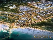 Dự án ven biển GOSABE CITY Quảng Bình, chỉ 16,9tr/m2. Hotline 0974 307 696