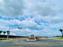 Siêu phẩm đất nền tại TP Sân Bay Long Thành Chỉ TT 550tr NH HT 70% 100m2