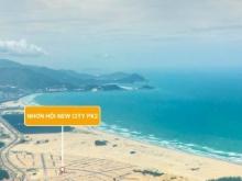 Đất sân bay quốc tế phù cát đối diện biển Quy Nhơn