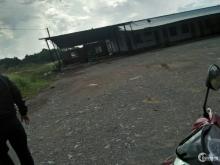 Đất và nhà xưởng Bến Cát, Thủ Dầu 1, Bình Dương. 86.772 mét vuông