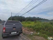 Bán Đất TP.Biên Hòa MẶt Tiền 1300m2 QL51 Ngã 3 Thái Lan Phường Xã Tam Phước