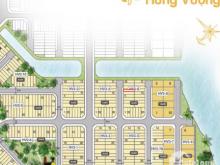 Cần bán nền HV03-06-07-100m2, dự án Biên Hòa NewCity, Đồng Nai (đã có sổ), 1.7tỷ