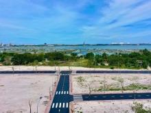 Đất gần Bãi Dài cách 3km, view đầm thủy triều, gần trung tâm hành chính