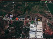 Chính chủ cần bán lô đất 6,810m2 xã Láng Lớn Châu Đức Vũng Tàu nằm sát bên hồ si