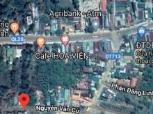Bán Đất Đẹp Lâm Đồng Giá Đầu Tư 5*100*65TC
