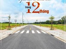 Ra mắt phân khu Park View dự án Mega City Kon Tum, 230Tr/170m2, sổ đỏ trao tay
