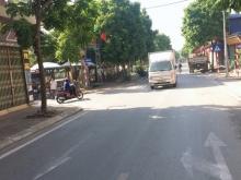 Bán gấp lô đất TĐC Trâu Quỳ 55m, đường 15m, giá 70Tr/m2. (Bao Sang Tên).