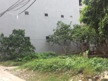 Cần tiền trong tháng 10 bán nhanh lô đất Yên Vĩnh, Kim Chung giá lỗ 25 triệu/m2