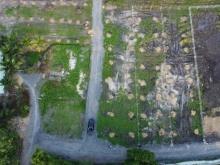 Tôi chủ đất cần bán miếng đất vườn nằm trong khu dân cư sản xuất