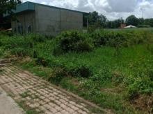 Cần bán lô đất mt song hành 90m2 SHR giá 1ty3