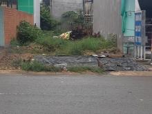 Bán gấp 100m2 đất full thổ cư Nguyễn Văn Bứa huyện hóc môn Shr 100% giá 590tr