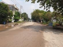 Bán lô đất đường TK8 KDC Hoàng Hải - Hóc Môn