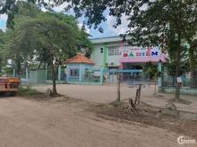 Bán lô đất 2 mặt tiền Nguyễn Ảnh Thủ, Bà Điểm, HM