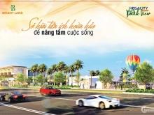 Mega City Kon Tum, biệt thự 170m2 chỉ với 230TR, sổ đỏ trao tay