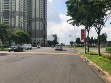 Cần bán gấp 105m2 đất mặt đường Trương Văn Bang, Thạnh Mỹ Lợi, Quận 2 giá 2,1 tỷ