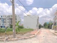 Cần bán lô đất mặt tiền đường Lê Bôi, Quận 8, SHR - giá 1.8 TỶ DT 80m2