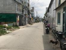 Chủ gửi lô đất HXH 8m Gò Cát P.Phú Hữu Q9 Lô đất cách mặt tiền Gò Cát 30m