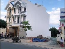 Thông báo mở bán 15 nền đất liền kề KDC Tên Lửa,Đường Số 7 nối dài Trần Văn Giàu