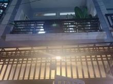 Bán nhà Nguyễn Văn Lượng P.17:HXH,ngay Lotte,nhà mới,35m2 chỉ 4 tỷ