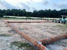 Bán đất nền SHR xây tự do ven rừng Hồ Tràm, giá rẻ chỉ 4,1 triệu/m2