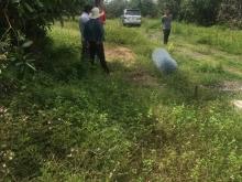 Bán lô đất vườn hơn 1500m2 giá 420/sào ở Đồng Nai.
