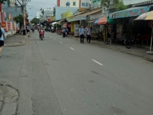 Cho thuê mặt bằng đường Hồ Văn Long – đối diện trường học cấp 1,2
